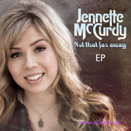 Клип Jennette McCurdy - Not That Far Away