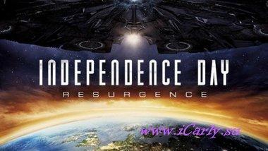 """""""День независимости  2"""" - рецензия"""